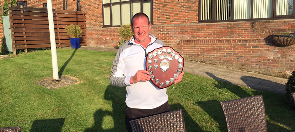 'Harry' The Spring Shield Champion, 2018 @ The Wiltshire